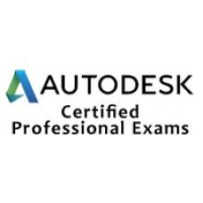 Autodesk Certified Professional Certificate