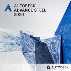 Autodesk Advance Steel 2020 Fundamentals