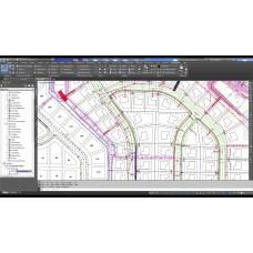Autodesk Civil 3D for Surveyors