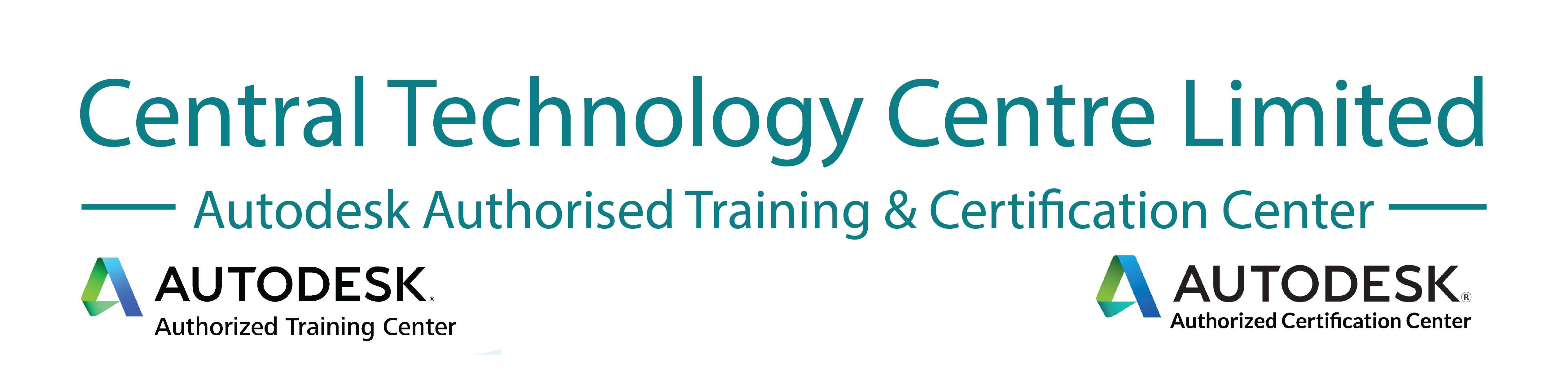 Central Technology Centre Limited Autodesk Training Centre Atc